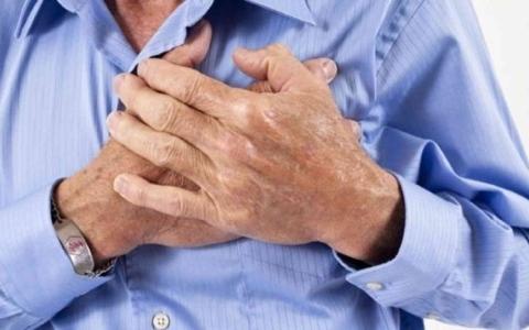 الصورة: الصورة: أسباب لا تتوقعها تسبب الإصابة بالأزمات القلبية
