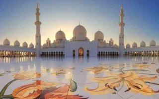 الصورة: الصورة: معالم أبوظبي أيقونات عالمية بتصاميم عبقرية