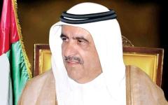 الصورة: الصورة: حمدان بن راشد: العلاقة الإماراتية  السعودية تاريخية واستراتيجية