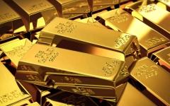 الصورة: الصورة: الذهب يواصل خسائره لليوم الرابع على التوالي
