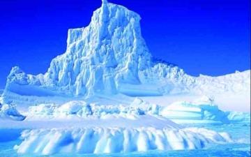 الصورة: الصورة: الإعلان عن درجة برد قياسية في القطب الشمالي بعد 29 عاما على تسجيلها