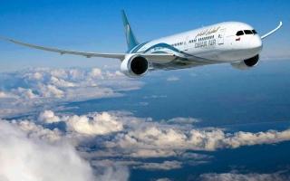 عُمان تستأنف الرحلات الدولية والداخلية اعتباراً من أول أكتوبر