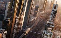 الصورة: الصورة: دبي تشارك في تحدي Reinventing Cities لإعادة تأهيل المشاريع الحضرية