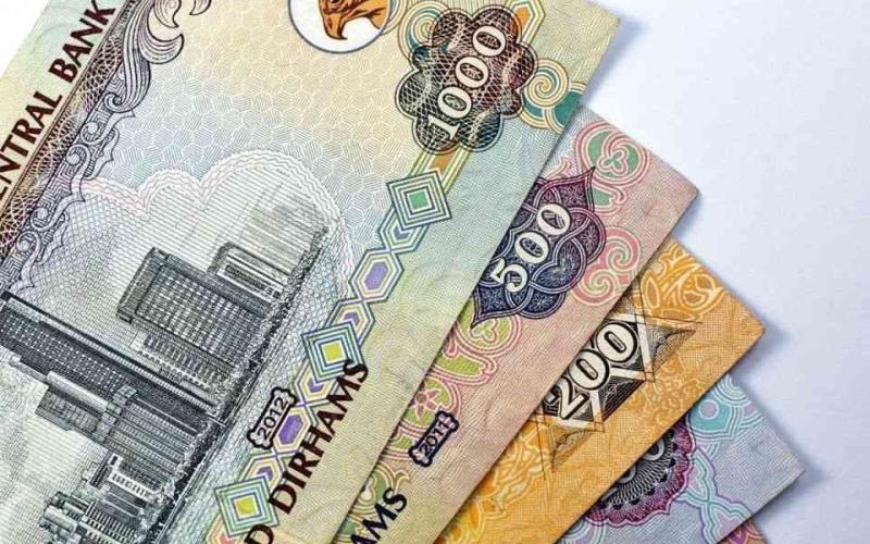 الصورة: الصورة: 1.6 % سعر الفائدة على مبادلات الدرهم الإماراتي لأجل 10 سنوات بنهاية يونيو
