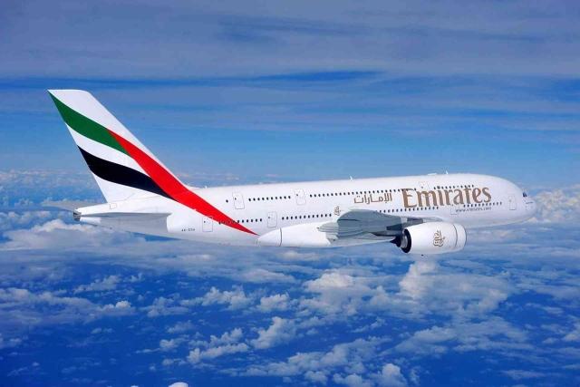 صورة طيران الإمارات تستأنف رحلاتها إلى 5 وجهات جديدة في أفريقيا – الاقتصادي – السوق المحلي