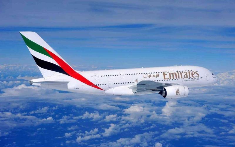الصورة: الصورة: طيران الإمارات تستأنف رحلاتها إلى 5 وجهات جديدة في أفريقيا