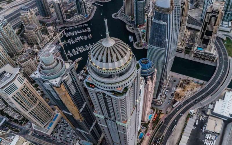 الصورة: الصورة: 3.9 مليار درهم تصرفات عقارات دبي في أسبوع