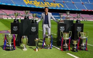 الصورة: الصورة: 7.5 مليون يورو راتب سواريز مع اتلتيكو مدريد