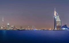 الصورة: الصورة: الطقس المتوقع على الإمارات خلال الأيام المقبلة
