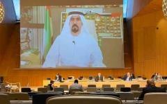 الصورة: الصورة: الإمارات حققت قفزة في حماية الملكية الفكرية