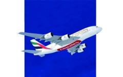 الصورة: الصورة: طيران الإمارات توسّع  شبكتها  إلى 92 وجهة