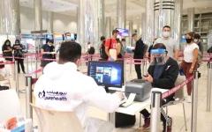 الصورة: الصورة: دبي تدعو لتمكين السفر بـ«اختبار ماقبل الرحلات»
