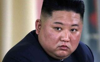 الصورة: الصورة: زعيم كوريا الشمالية يعتذر عن مقتل موظف كوري جنوبي