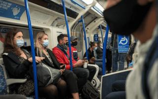 الصورة: الصورة: تدابير جديدة لمكافحة كورونا تطال ربع سكان بريطانيا