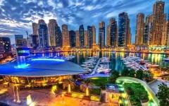 الصورة: الصورة: عقارات دبي الفاخرة  جاذبية استثمارية تتنامى