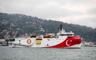 الصورة: الصورة: اليونان: الاستفزازات التركية لا يمكن أن تستمر