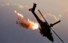 الصورة: الصورة: ارتفاع حصيلة تحطم طائرة عسكرية أوكرانية إلى 25 قتيلا