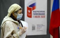 الصورة: الصورة: روسيا تسجل أعلى معدل في الوفيات والإصابات اليومية بكورونا منذ 3 أشهر