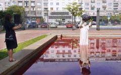 الصورة: الصورة: اتفاق ينهي صراعاً مريراً في بولندا