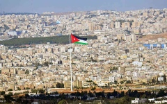 الصورة: الصورة: الأردن يسجل أعلى حصيلة يومية من الإصابات والوفيات بكورونا