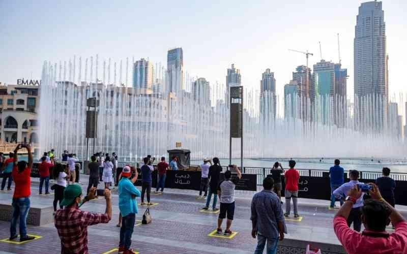 الصورة: الصورة: «البيان» ترصد 10 مرتكزات لتفرّد السياحة في الإمارات
