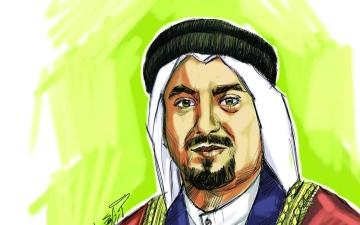 الصورة: الصورة: محمد شطا هل هو أول صاحب دكتوراه في دول الخليج؟