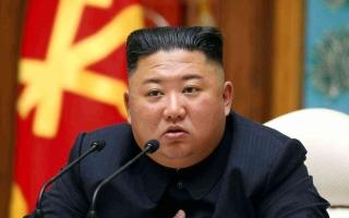 الصورة: الصورة: بعد إحراق جثته.. كوريا الشمالية تتعهد بتسليم كوري جنوبي إلى موطنه