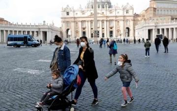 الصورة: الصورة: الأرجنتين تدخل قائمة أعلى خمس دول متضررة من وباء كورونا في العالم