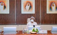 الصورة: الصورة: محمد بن راشد: الإمارات الأولى في 121 مؤشراً على مستوى العالم