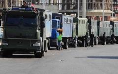 الصورة: الصورة: سقوط مدوٍ لفبركات «الجزيرة» بمصر