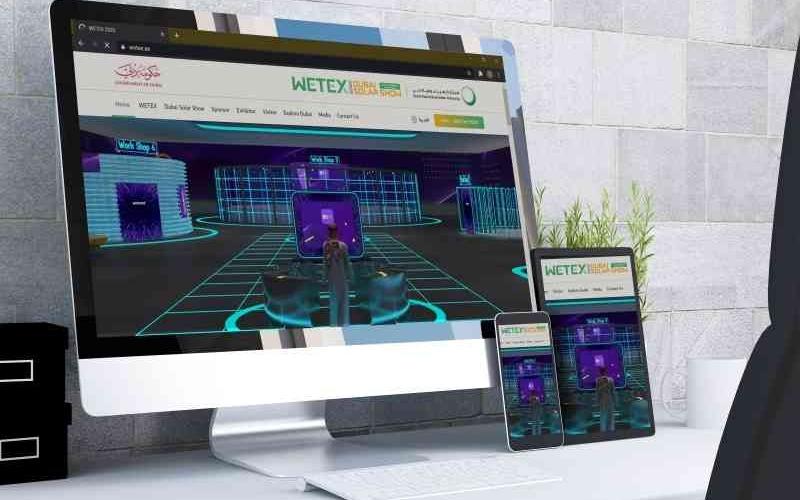 الصورة: الصورة: «ويتيكس» و«دبي للطاقة» بنسختهما الافتراضية يوسعان الاعتماد على التقنيات الخضراء