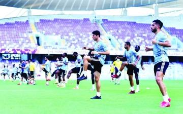 الصورة: الصورة: بينتو: الإمارات تستحق منتخباً عالمياً
