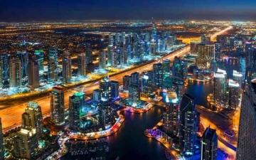 الصورة: الصورة: الإمارات مرجعية عالمية للتنافسية