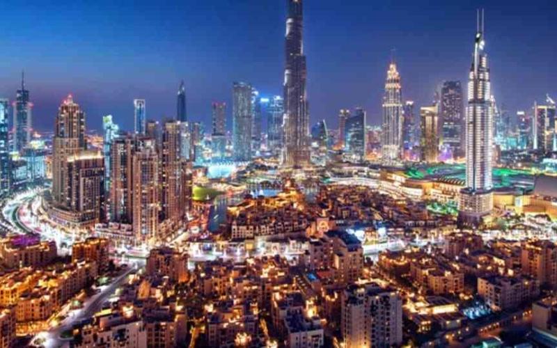 الصورة: الصورة: انتعاش سريع لعقارات دبي الفاخرة