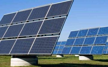 الصورة: الصورة: إنشاء محطة طاقة نظيفة مقاومة للأعاصير في أنتيغوا وباربودا