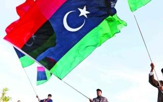 الصورة: الصورة: ليبيا.. حراك دبلوماسي ومؤتمران للمصالحة بسرت والقاهرة