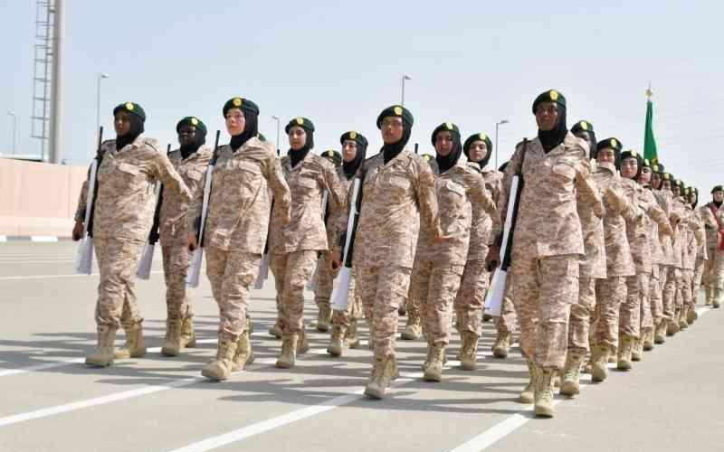 الصورة: الصورة: إطلاق اسم «مبادرة فاطمة بنت مبارك لتمكين المرأة  في السلام» على برنامج للأمم المتحدة