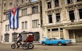 أمريكا تفرض عقوبات جديدة على كوبا