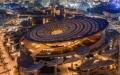 الصورة: الصورة: غداً بدء العد التنازلي لعام على انطلاق إكسبو دبي