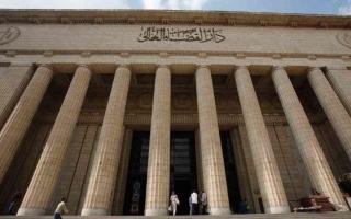 الإعدام لـ6 في مصر بتهمة قتل عناصر شرطة