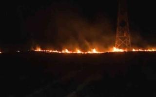 توقيف مسؤولين كبيرين عن منطقة إطلاق الصواريخ على مطار أربيل