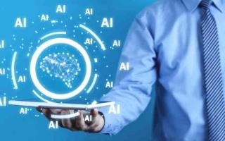 الإمارات حلت الـ 16 عالمياً في جاهزية الحكومة للذكاء الاصطناعي