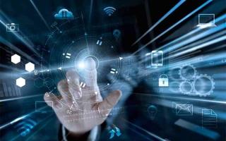 الإمارات تتصدر دول المنطقة بمؤشر التنافسية الرقمية