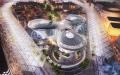 الصورة: الصورة: إكسبو 2020 دبي يناقش فوائد وتحديات استكشاف الفضاء