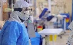 الصورة: الصورة: مصر تسجل 129 إصابة جديدة بفيروس كورونا و12 وفاة