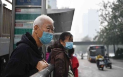 الصورة: الصورة: الصين تسجل 21 إصابة جديدة بفيروس كورونا