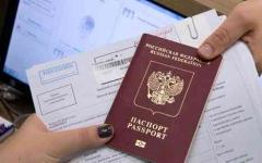 الصورة: الصورة: بدء تبسيط إجراءات الحصول على الجنسية الروسية اعتبارا من اليوم