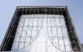 """الصورة: الصورة: فنلندا تستكمل أعمال تشييد جناحها المشارك في """"إكسبو 2020 دبي"""""""