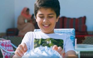 الصورة: الصورة: 5 أفلام عربية وأجنبية ضمن «الفنّ يجمعنا» اليوم