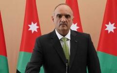 الصورة: الصورة: الحكومة الأردنية الجديدة تؤدي اليمين الدستورية